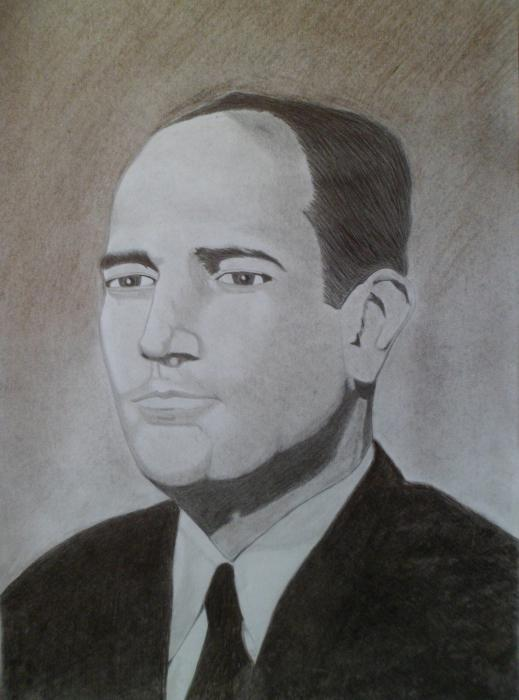 Mario Echandi Jimenez par oacadams